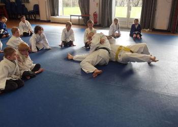 Judo Taster Day