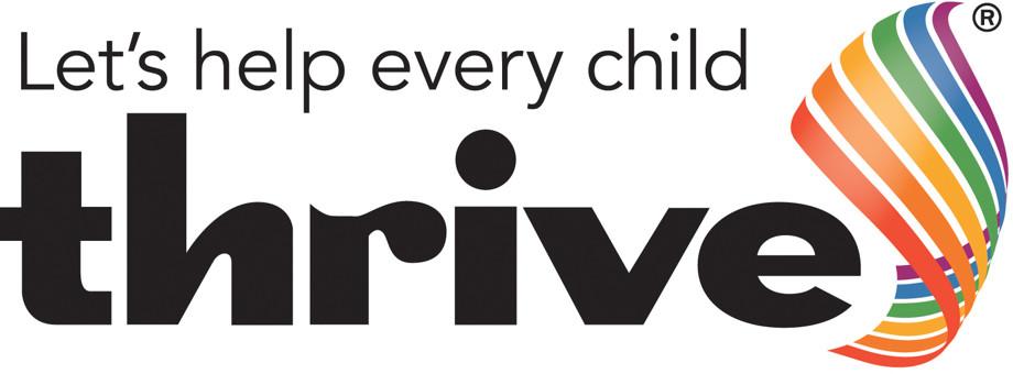 Thrive logo AUS
